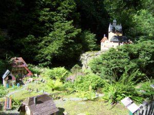 Kleinerzgebirge in Oederan