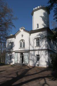 Gellert-Museum