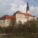 Ein Besuch auf Schloss Weesenstein - Informieren, flanieren, genießen