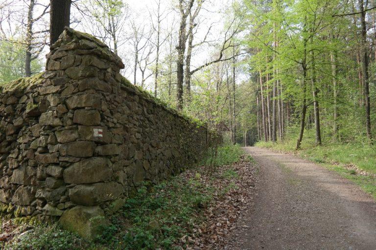 Langebrücker Saugarten