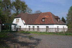 Landgasthof Hofewiese in der Dresdner Heide