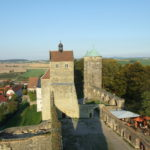 Burg Stolpen - Eines der eindrucksvollsten Baudenkmäler Sachsens