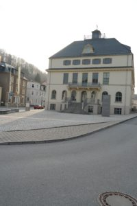Deutsches Uhrenmuseum in Glashütte