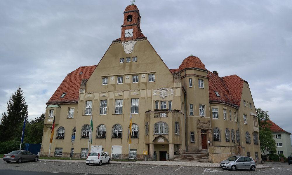 Heidenau - Zwischen Landeshauptstadt und dem Tor zur Sächsischen Schweiz