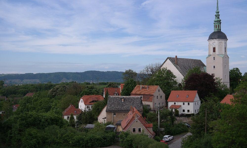 Ein Streifzug durch Sachsens zweitälteste Stadt