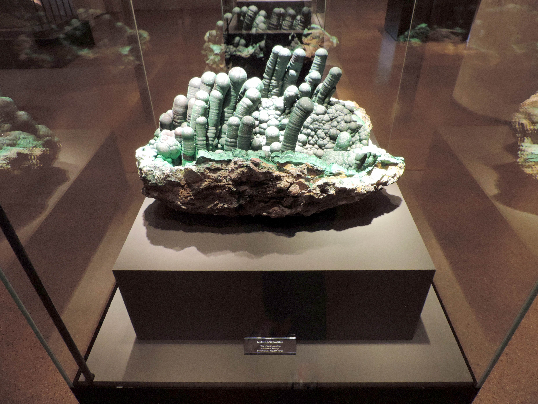 Terra mineralia schatzkammer