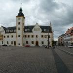 Ein Wochenende in der Silberstadt Freiberg - Sehenswürdigkeiten in der Bergstadt
