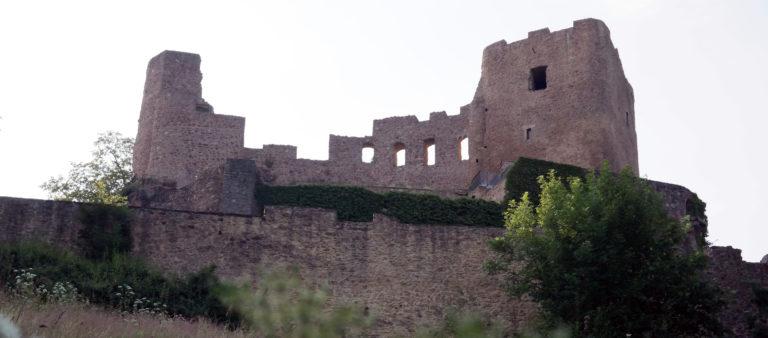Burgruine Frauenstein