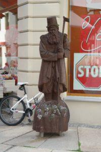 Adam-Ries-Statue