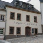 Das macht nach Adam Ries... - Unterwegs in Annaberg-Buchholz