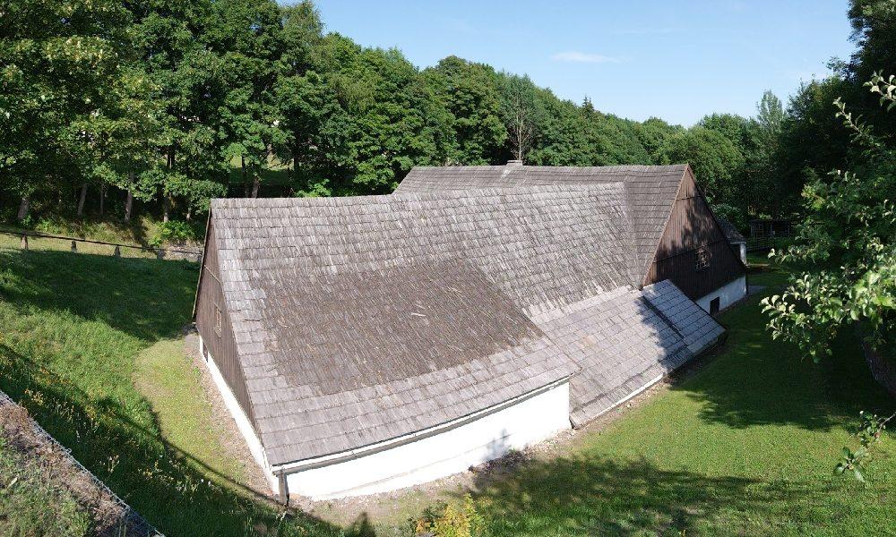 Bergbaumuseum Altenberg - Auf den Spuren des Zinnabbaus