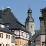 Geising - Sehenswerter Blick zurück ins Mittelalter
