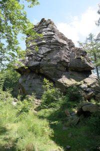 Greifensteine Ehrenfriedersdorf