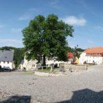 Lauenstein - Kleine Gemeinde mit Burg und Schloss