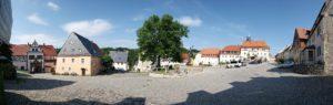 Marktplatz Lauenstein