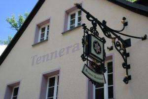 Tennera in Plauen
