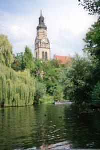 Philippuskirche Leipzig