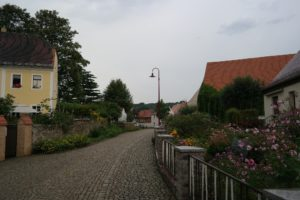 Höfgen - Dorf der Sinne