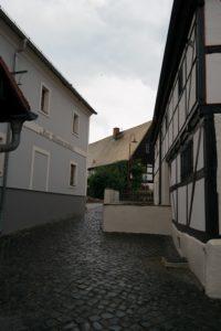 Wassermühle Höfgen
