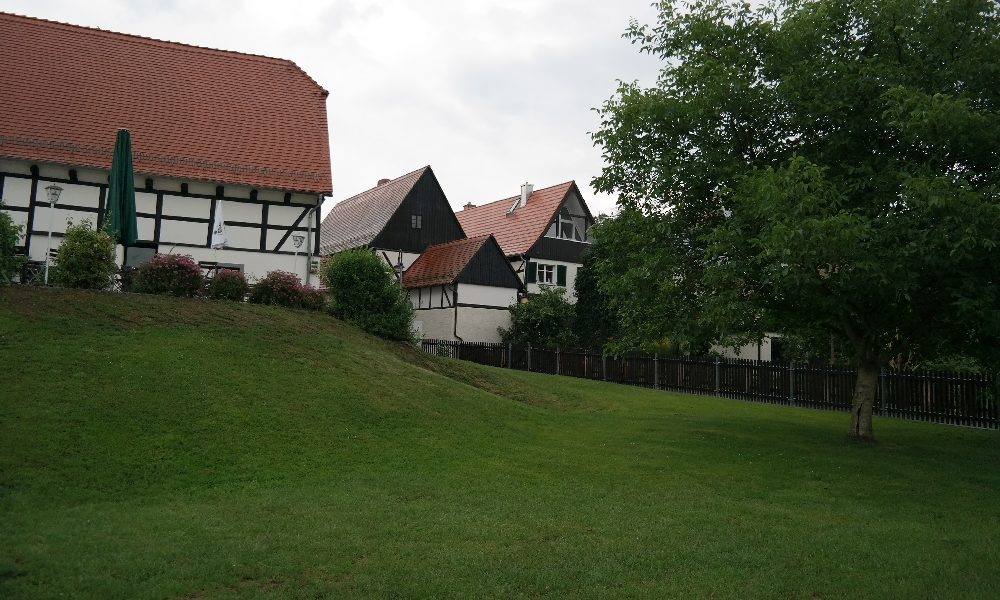 Höfgen - Ein Besuch im Dorf der Sinne