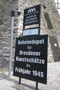 Museum Kalkwerk Lengefeld