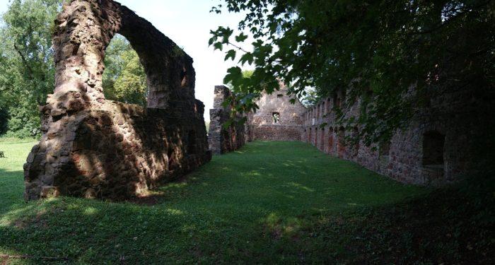 Klosterruine Nimbschen