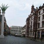 Die Nikolaikirche Leipzig - Quelle der friedlichen Revolution