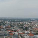 Das Cityhochhaus Leipzig - Hoch aufs zweithöchste Hochhaus der neuen Bundesländer