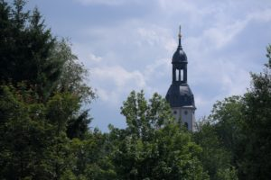 Kirche Schlettau