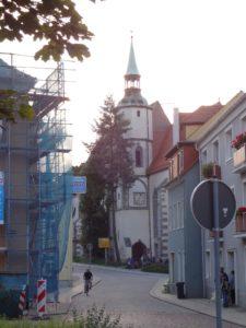 Klosterkirche Oschatz