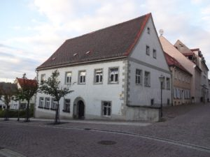 Stadtschreiberei Oschatz