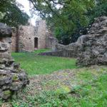 Osterland - Geheimnisse eines nie vollendeten Baus