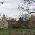Klosterpark Altzella - Das bedeutendste Kloster der Region