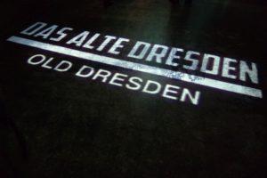 Ausstellung im Panometer Dresden