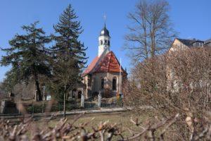 Kirche St. Egidien Rabenau