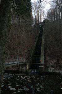 Wasserwerk Rabenau