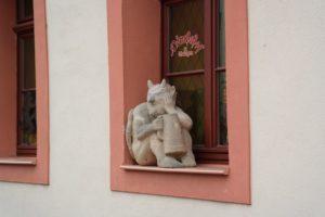 Belzebueb in Bautzen