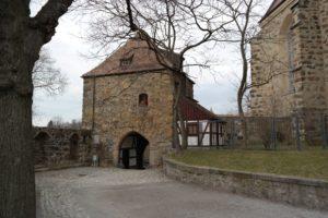 Mühltor in Bautzen