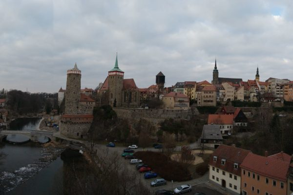 Bautzen - Stadt der Türme