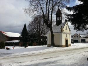 Kapelle Binsdorf