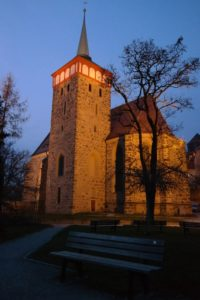 Michaeliskirche in Bautzen