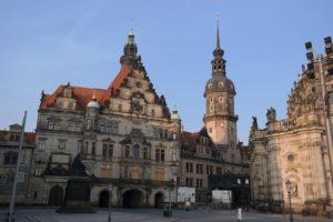 Residenz Dresden