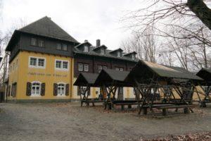 Gasthaus Kuhstall