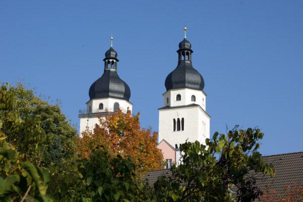 Johanniskirche Plauen