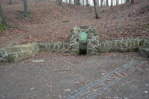 Das Triefsäckchen im Tiergarten Colditz