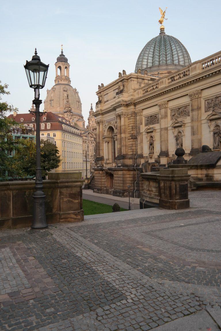 Altstadtschönheit Dresden