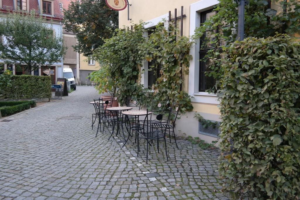 Dresdens Neustadt