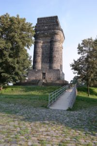 Bismarcksäule Dresden Räcknitz