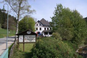Gasthof Hammerschänke