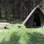 Grenzerfahrungen am Kammweg - Meine erste Mehrtageswanderung (I)